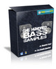 100 + Bass Samples by FreeDemoKits.com!