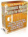 Automatic Website Audio for Newbies with Master Resell Rights