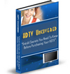 Thumbnail HDTV Uncovered w/ Master Resell Rights