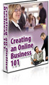 Creating An Online Business 101 with Master Resell Rights