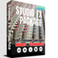 Studio Effects Package Sound FX SFX Wavs Samples and Loops